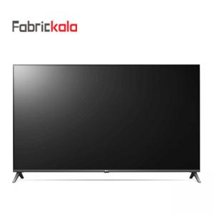 تلویزیون 55 اینچ و 4K ال جی مدل 55UM751