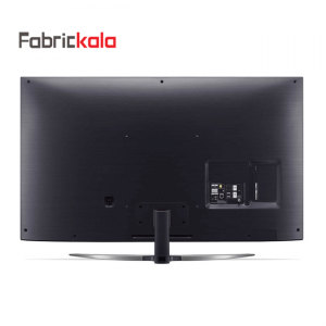 تلویزیون 65 اینچ ال جی 65SM8100