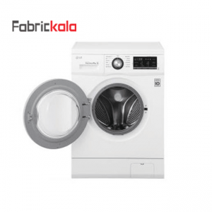 ماشین لباسشویی ال جی 7 کیلو FH2J3QDNP0