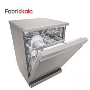 ماشین ظرفشویی 14 نفره ال جی مدل B512