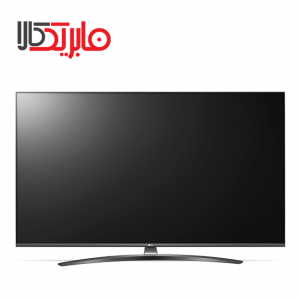 LG LED 4K Smart TV UM7660 55 Inch