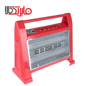 بخاری برقی فن دار آراسته مدل ARS2000
