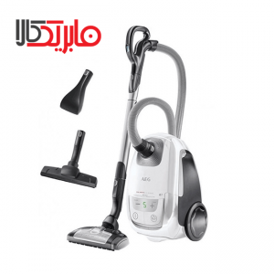 جارو برقی آاگ 2200 وات VX8-2-IW-A AEG Vacuum Cleaner