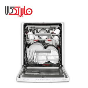 ماشین ظرفشویی آاگ 15 نفره مدل F988709W0P