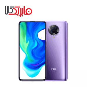 گوشی موبایل شیاومی Poco F۲ Pro با قابلیت 5 جی ۲۵۶ گیگابایت