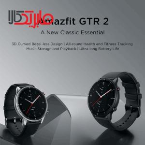 ساعت هوشمند شیائومی Amazfit GTR 2