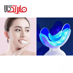 سفید کننده دندان شیائومی DR.BEI W7