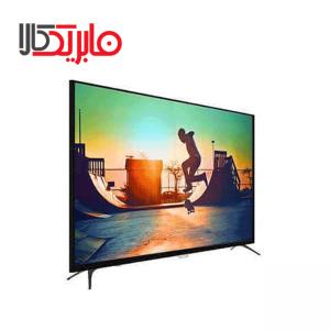 تلویزیون هوشمند 65 اینچ 65PUT6023 فیلیپس