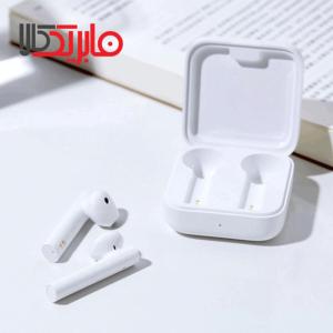 هدست (هندزفری) بی سیم شیائومی – Xiaomi Mi True Wireless Earphones 2 Basic