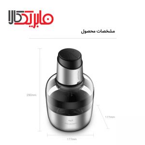 آسیاب Deerma مدل DEM-JR01