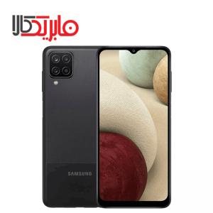 گوشی موبایل سامسونگ مدل Galaxy A12 دو سیم کارت ظرفیت 128 گیگابایت