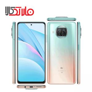 گوشی موبایل شیائومی مدل Mi 10T Lite 5G ظرفیت ۱۲۸ گیگابایت