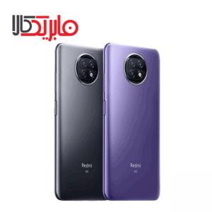 گوشی موبایل شیائومی مدل Redmi Note 9T 5G  ظرفیت 128 گیگابایت و رم 4 گیگابایت