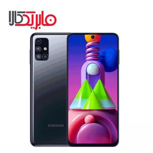 گوشی موبایل سامسونگ مدل Galaxy M51 دو سیم کارت ظرفیت 128گیگابایت
