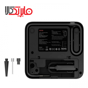 پمپ باد لاستیک شیائومی Xiaomi 70mai Air Compressor Lite Midrive TP03