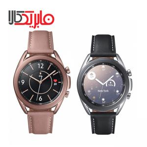 ساعت هوشمند SAMSUNG GALAXY WATCH3 - R 850- 45 M.M