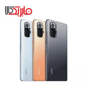 گوشی موبایل شیائومی مدل Xiaomi Redmi Note 10 Pro 8/128GB