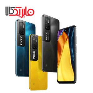 گوشی Xiaomi Poco M3 Pro 5G 6/128GB  ظرفیت 6/128 گیگابایت