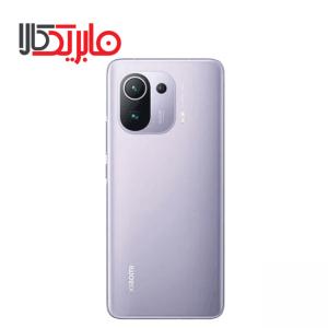 گوشی موبایل شیائومی مدل Mi 11 دو سیم کارت ظرفیت 8/256 گیگابایت