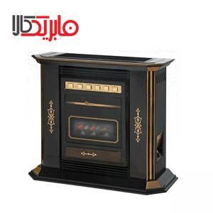 بخاری گازی ایران شرق مدل benyamin 250