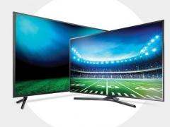 تلویزیون های samsung