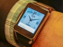 ساعت هوشمند سامسونگ مالکش را از طریق رگهایش شناسایی می کند!!