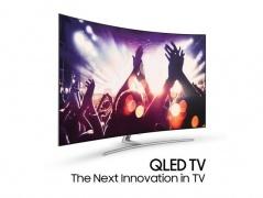 نسل جدید تلویزیون های سامسونگ QLED