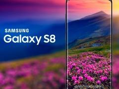 تاخیر در عرضه گوشی هوشمند سامسونگ Galaxy S8