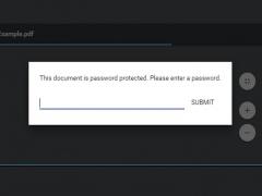 چگونه پسورد یک فایل pdf را حذف کنیم؟