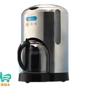 قهوه ساز کنوود CM375
