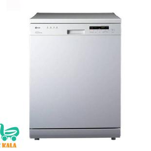 ظرفشویی ال جی مدلDE14 W
