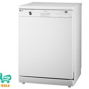 ظرفشویی ال جی مدلDC32 W