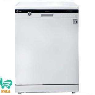 ظرفشویی ال جی مدلDC35 W