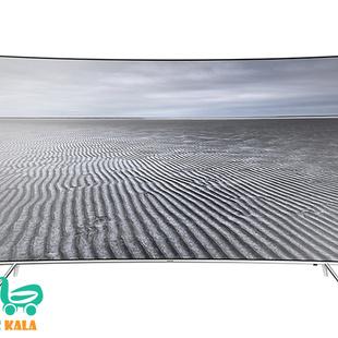 تلویزیون ال ای دی  منحنی 65 اینچ سامسونگ مدل 65KS8985