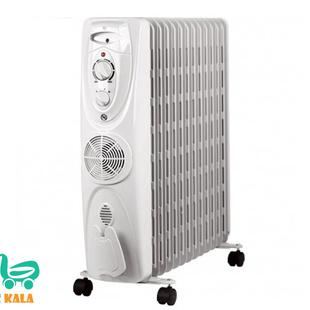 شوفاژ برقی میدیا مدل 13-L