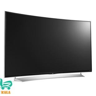 تلویزیون ال ای دی ال جی  55UG87000GI