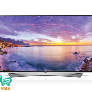 تلویزیون ال ای دی 55 اینچ ال جی 55UF95000GI