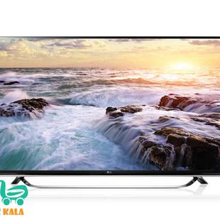 تلویزیون ال ای دی 55 اینچ ال جی 55UF85000GI