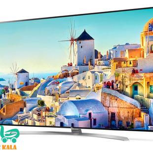 تلویزیون ال ای دی ال جی 43UH65200GI