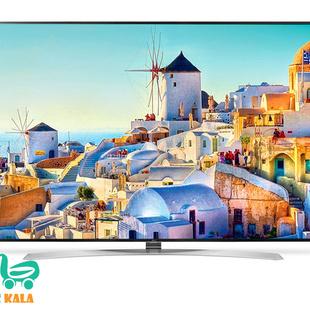 تلویزیون ال ای دی 49 اینچ ال جی 49UH65200GI