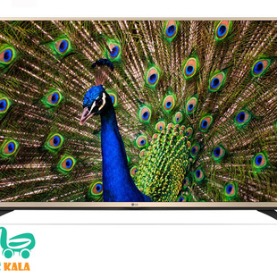 تلویزیون ال ای دی 43 اینچ ال جی 43UF69000GI