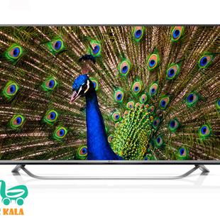 تلویزیون ال ای دی 55 اینچ ال جی 55UF77000GI