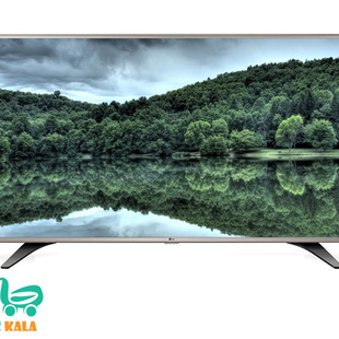 تلویزیون ال ای دی 49 اینچ ال جی 49LH60200GI