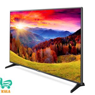 تلویزیون ال ای دی ال جی 55LH54500GI