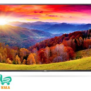 تلویزیون ال ای دی 43 اینچ ال جی 43LH54100GI
