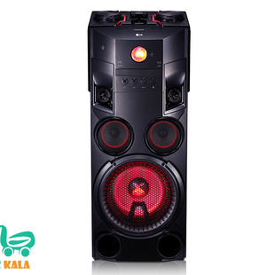سیستم صوتی ال جی مدل OM7560