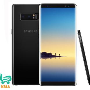 موبايل سامسونگ مدل Galaxy Note 8