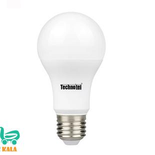 لامپ ال ای دی حبابی تکنوتل مدل TL-312