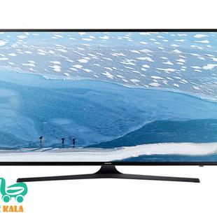 تلویزیون ال ای دی 43 اینچ سامسونگ مدل 43KU7970