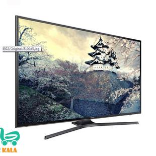 تلویزیون ال ای دی سامسونگ مدل 43KU7970